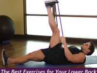 The Best Exercises for Your Lower Back