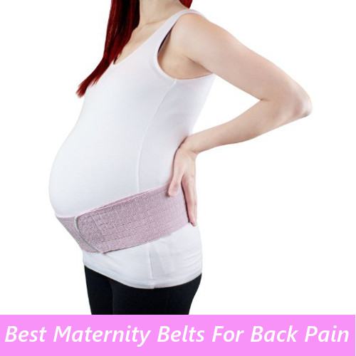 Best Maternity Belts For Back Pain Review