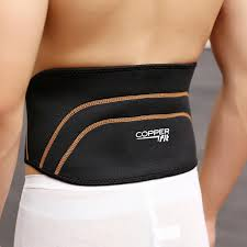 Copper Fit Pro Back Support