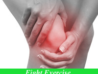 Eight Exercises for Arthritic Knees