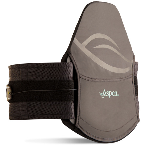 Aspen Horizon 637 Back Brace Review
