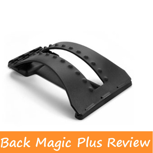 Back Magic Plus Review