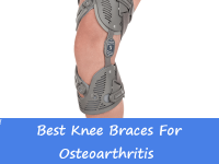 Best Knee Braces for Osteoarthritis