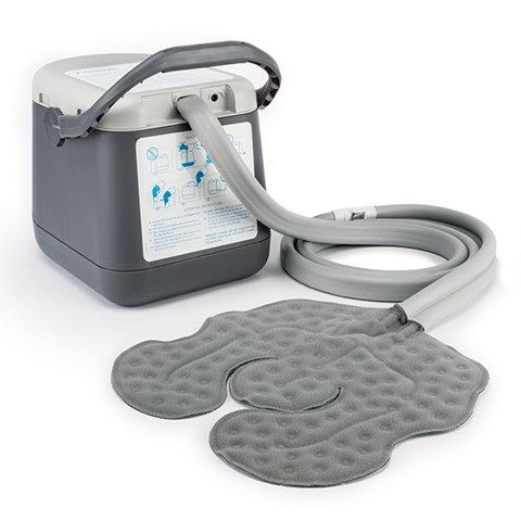 cold therapy machine reviews