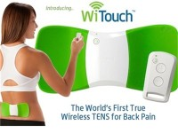 WiTouch Wireless TENS Review