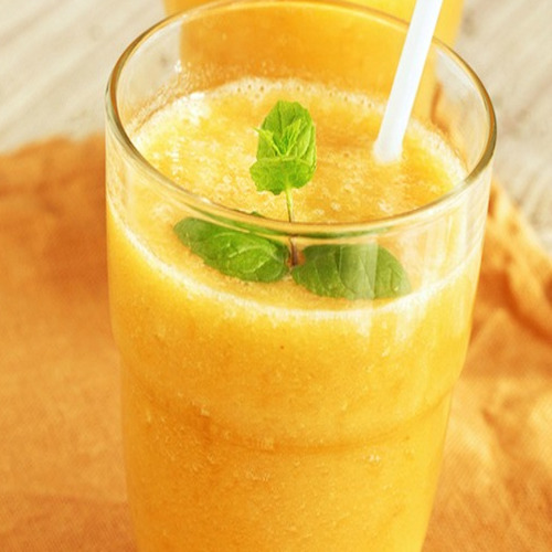 Golden Turmeric Smoothie