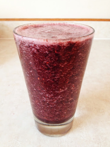 antiinflammationsmoothies