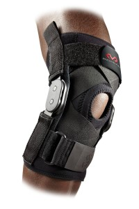 McDavid 429X Hinged Knee Brace