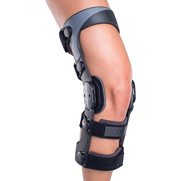 b5c368223a Best ACL Knee Braces to wear after an ACL Injury - Back & Knee Pain.com